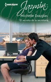 El Secreto de la Secretaria, Michelle Douglas