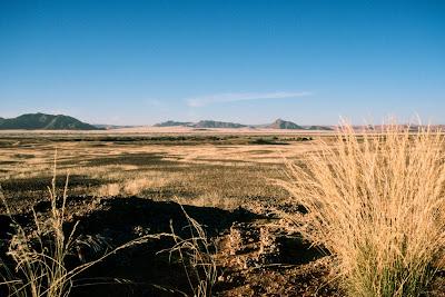 Namibia, Namib, landscape