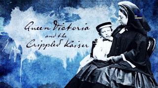 Queen Victoria and the Crippled Kaiser | Δείτε Ντοκιμαντέρ με ελληνικους υποτιτλους