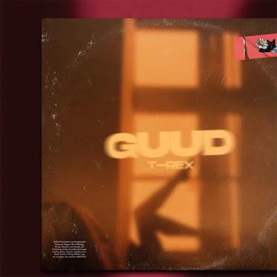 T-Rex – GUUD