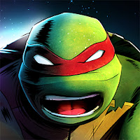 Ninja Turtles: Legends Apk free Game for Android