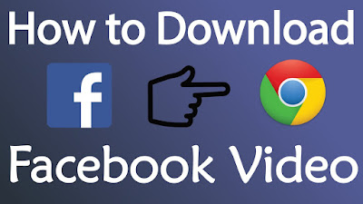 Download Video Facebook di Android