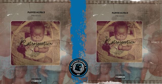 Retrospectiva | O rapper angolano Flavio Mendes lança um EP novo