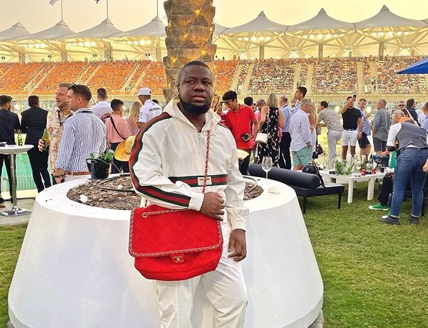Ray Hushpuppi Biography