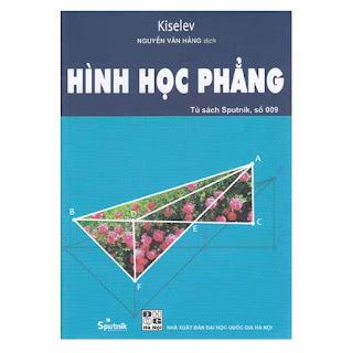 Hình Học Phẳng ebook PDF EPUB AWZ3 PRC MOBI