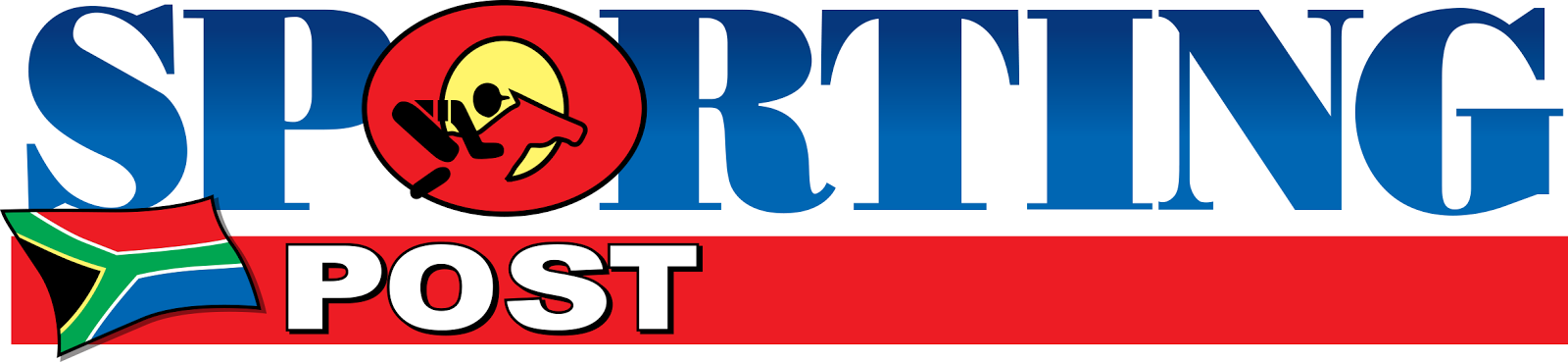 Sporting Post - Horse Racing Newspaper - Logo - South Africa - Publication