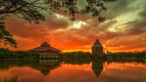 Universitas Indonesia Tempat Yang Tepat Untuk Mencari Ilmu