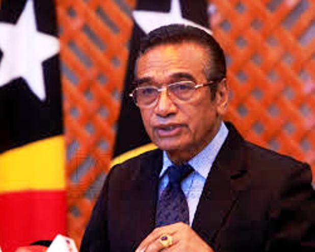 Presidente timorense decreta estado de emergência e pede tranquilidade