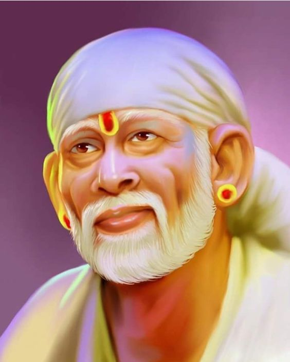 Sai Baba HD Images free Download