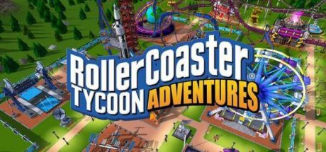 Rollercoaster Tycoon Adventures Free Download PC Game Cracked in Direct Link and Torrent. Rollercoaster Tycoon Adventures Casual, user-friendly park simulation and a cheery new visual style let players of all ages create the theme park of their dreams!.