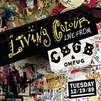 [2005] - Live From CBGB's