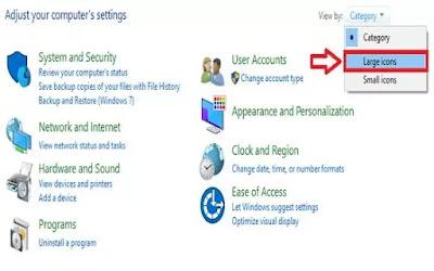 Membersihkan riwayat file explorer