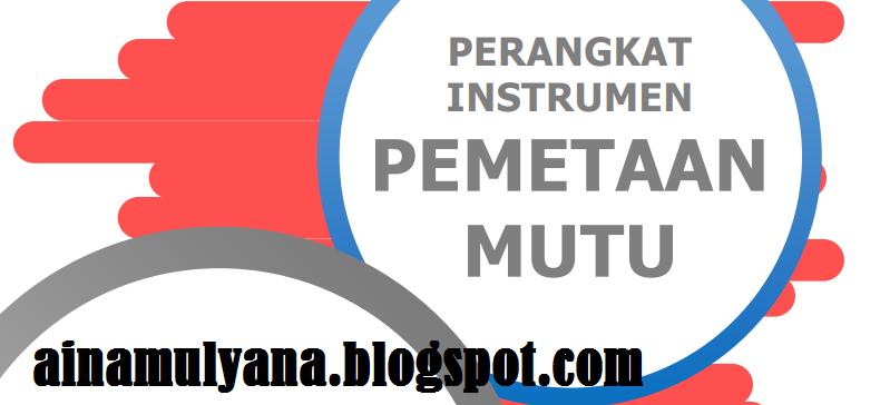 Sesuai dengan Peraturan Menteri Pendidikan dan Kebudayaan Nomor  Download Instrumen EDS PMP 2020 Covid-19 untuk SD SMP SMA