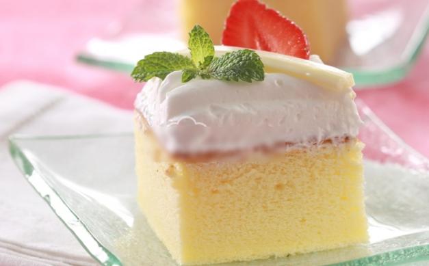 Resep Cheese Cake Lumer Keju Oles