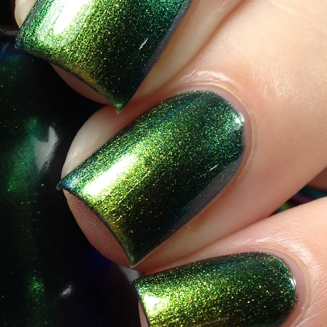 Tonic Polish-Kelpie Parade