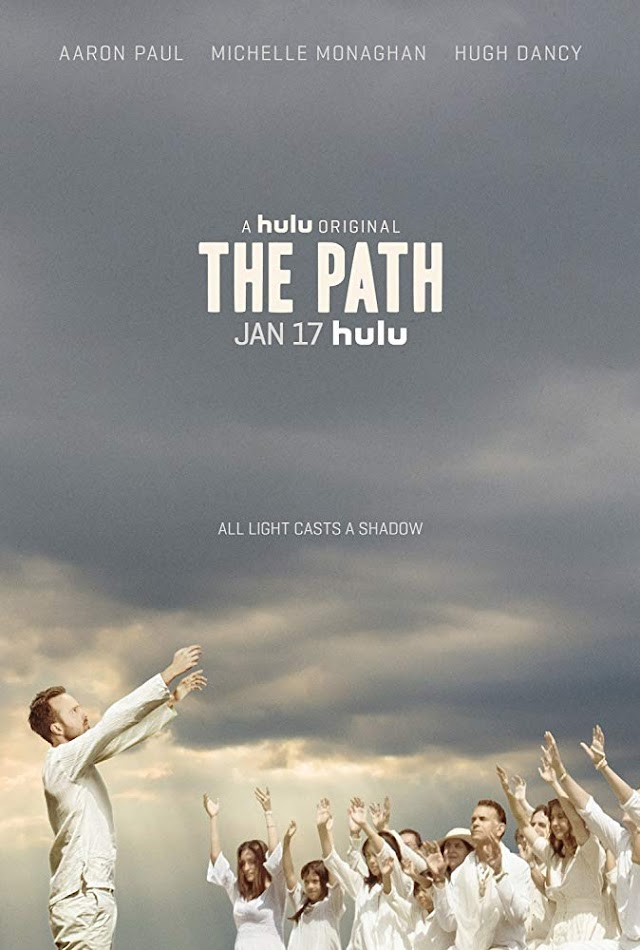 How Many Seasons Of The Path Are There?