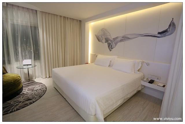 森塔拉水門亭閣曼谷飯店