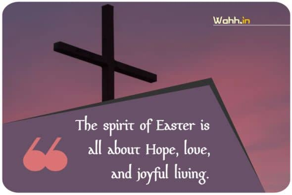short easter quotes