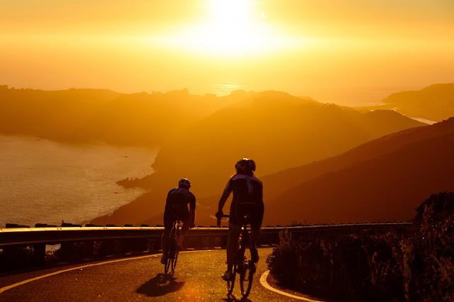 クロスバイクが旅行向きである理由3つ