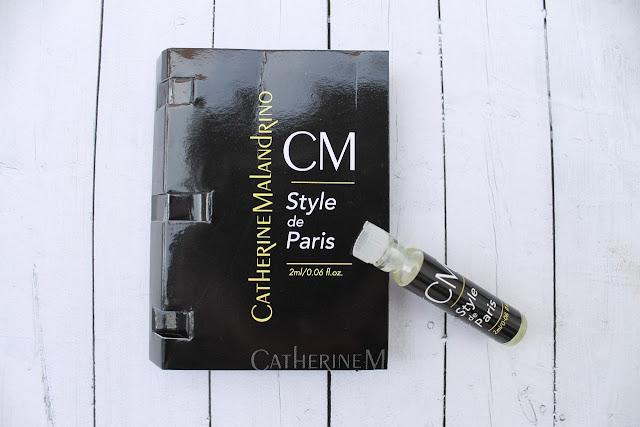 perfume Catherine Malandrino