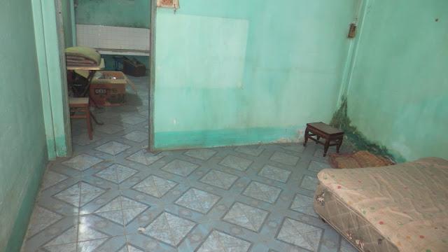 nhà chung cư củ Lạc Long Quân Q11