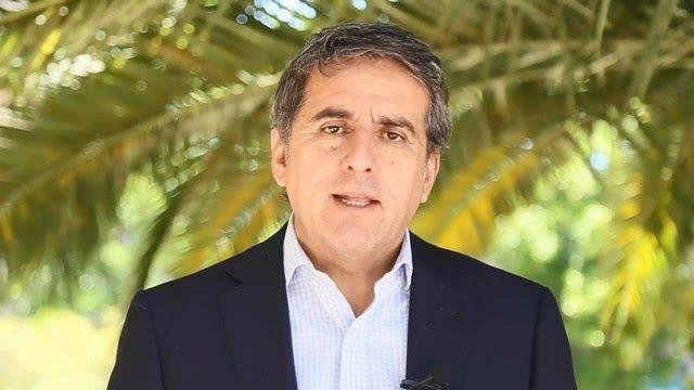 Alejandro Santana Tirachini