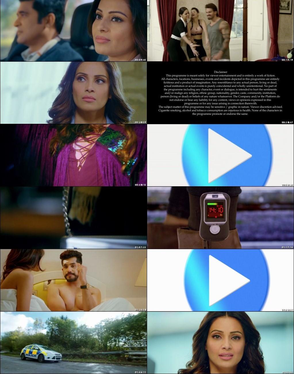 Dangerous 2020 S01 Complete Full Hindi Episode Online Watch