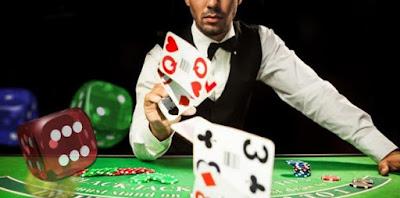 Pahami Keuntungan Bermain Judi Casino Terpercaya