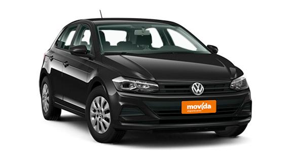 VW Polo 2020 - Movida
