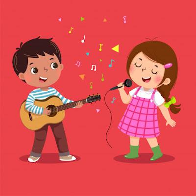 اغاني اطفال باللغة الانجليزية تعليمية