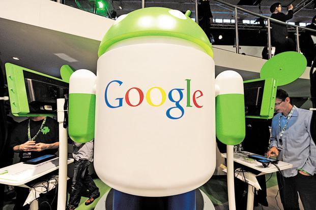 Google Target to Train 2 Million App Developer in India