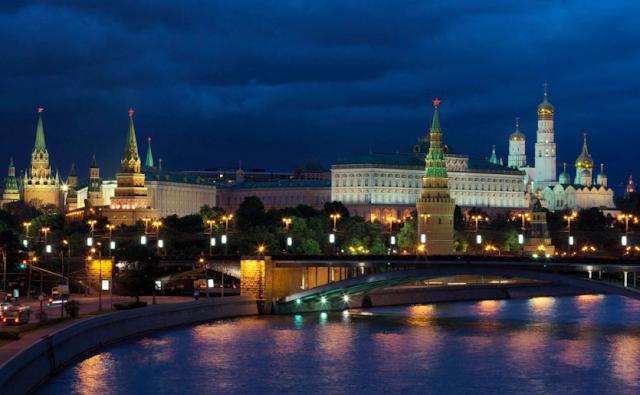 Nga Có Kế Hoạch Dự Trữ Bitcoin Thay Thế Dần USD Mỹ