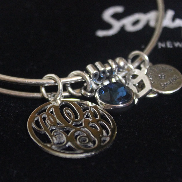 Soufeel Charm Bangles Review