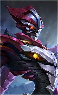 Zhask Crystallized Predator Heroes Mage of Skins