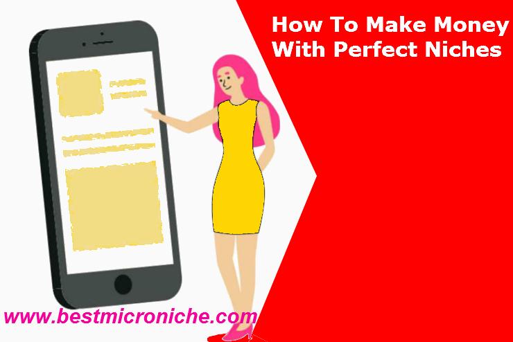 Choose a Niche | How To Choose A Niche-4 Best Idea