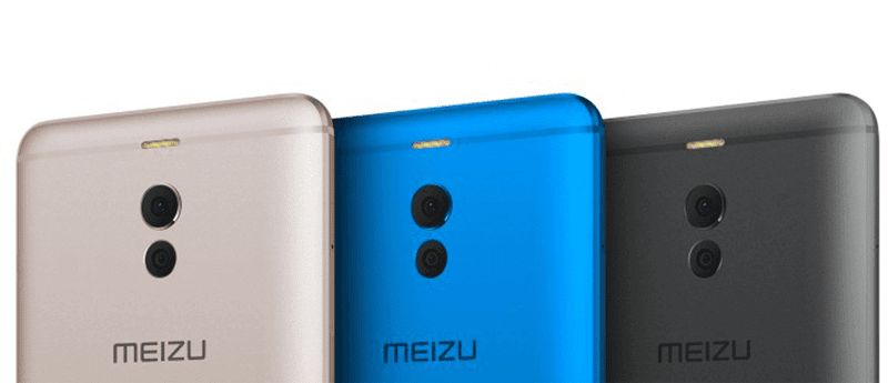 Meizu M6 Note is now official