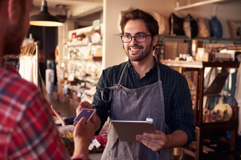 Toplum bilincinin gelişmesi ile yerel işletmelere ilgi artıyor