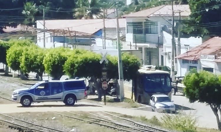 Homem é preso acusado de agredir senhor na zona rural de Contendas do Sincorá