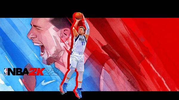 NBA 2K22 Local / Online Co-op Multiplayer