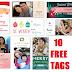10 Free Personalized Gift Tags + Free Pickup at Walgreens