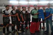 FHI Banten Targetkan Piala Emas PON ke XX di Papua
