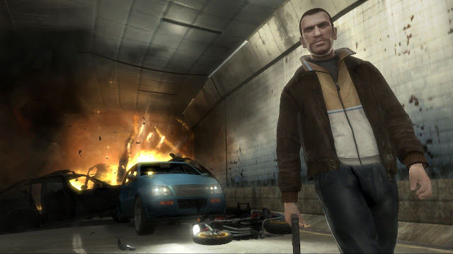 Download GTA IV Kickass Torrent File