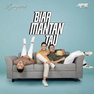 3 Composers - Biar Mantan Tau, Stafaband - Download Lagu Terbaru, Gudang Lagu Mp3 Gratis 2018