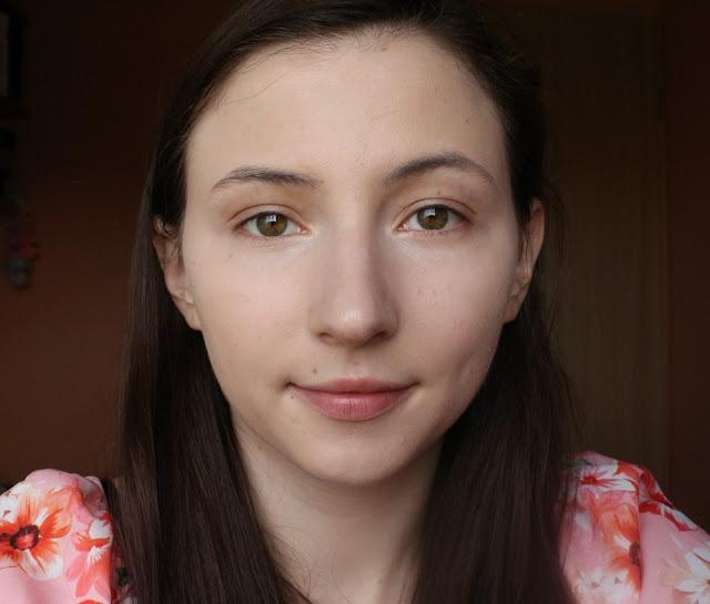 Makijaż w kwietniu