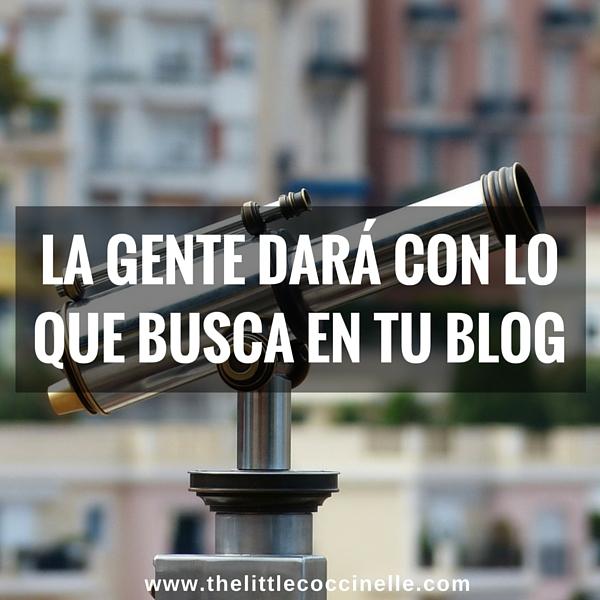 buscador blogger