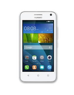 Firmware Huawei Y321-U051
