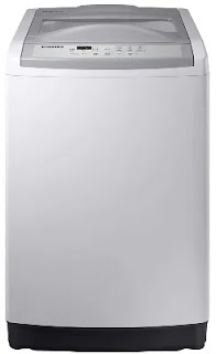 Samsung 10 Kg Fully Automatic Top Loading Washing Machine (WA10M5120SG)