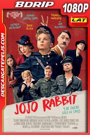 Jojo Rabbit (2019) 1080p BDrip Latino – Ingles