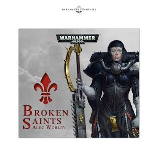 Borken Saints