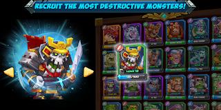 Tactical Monsters v1.1.2 Mod